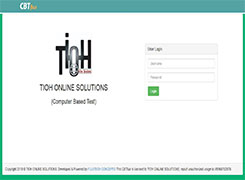 TIOH Online Solutions